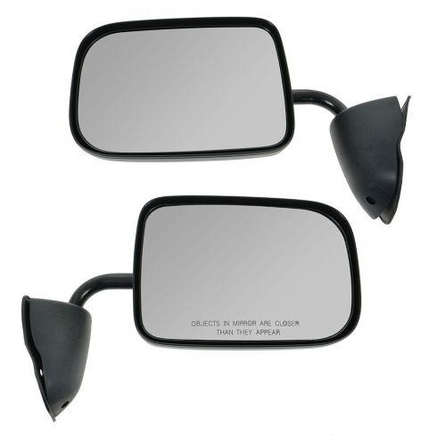 Mirror Pair