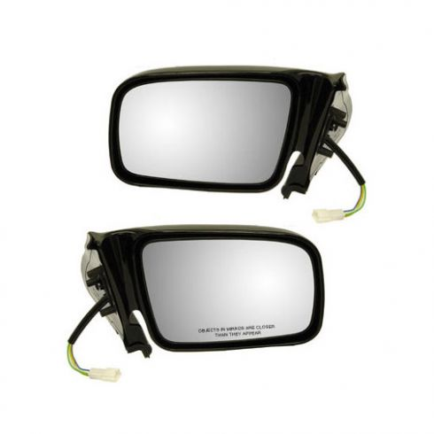 89-98 MPV Power Mirror Pair