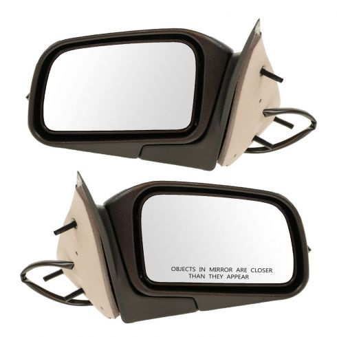 , (folding) Power Mirror RH