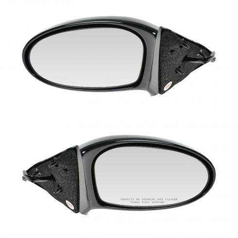 Olds Alero Power Mirror LH