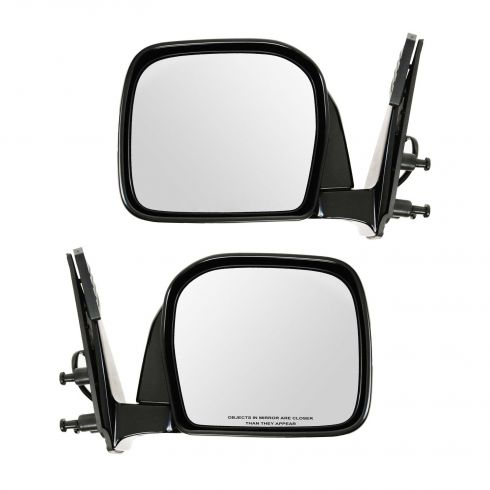 Power Mirror LH