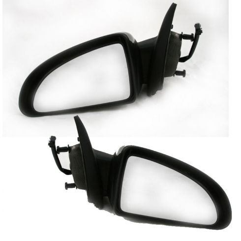 2005-07 Chevy Cobalt Mirror Power for 4dr Sedan Pair