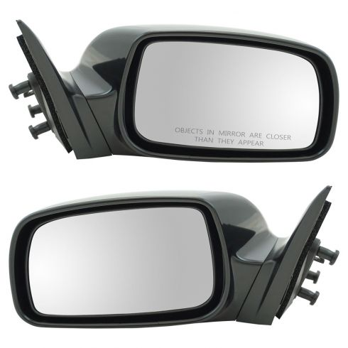 Power Heated Mirror LH (USA Built)