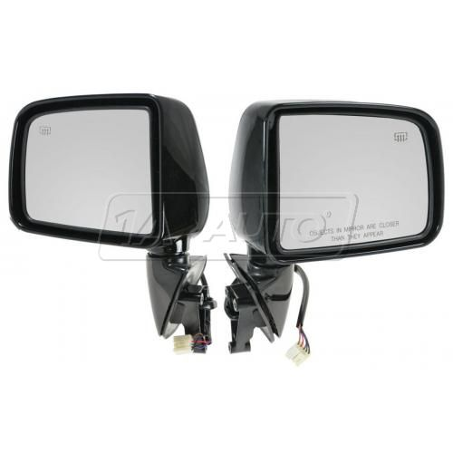 1999-03 Lexus RX300 Power Mirror Pair