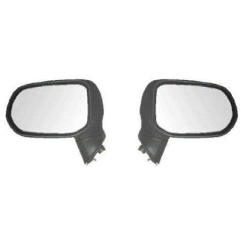 Mirror Manual LH for Sedan Model
