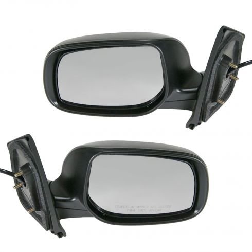 2006-08 Toyota Yaris Sedan Power Mirror PAIR