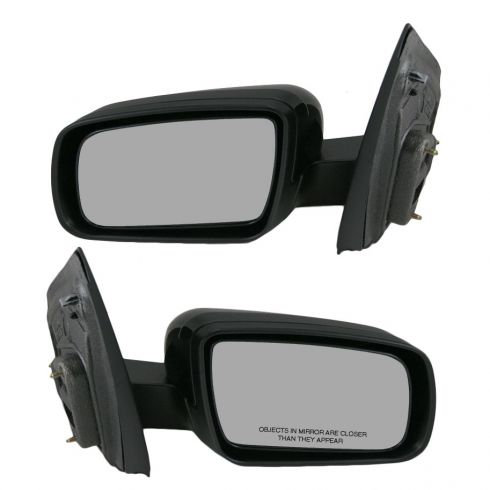 Mirror Power Folding Pair