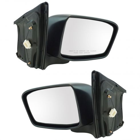 2005-09 Honda Odyssey Mirror Power Folding Pair