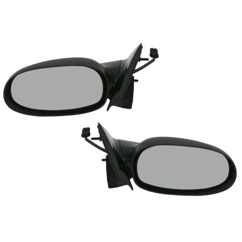 03-05 Saturn L Sedan Wagon Mirror Power Pair