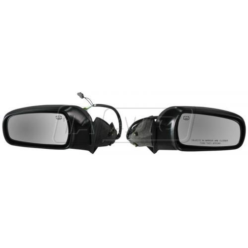 1995 Nissan Maxima Mirror Power Heated Folding Pair