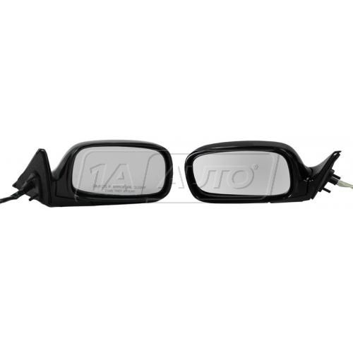 97-01 Lexus ES300 Mirror Power Heated Folding Pair