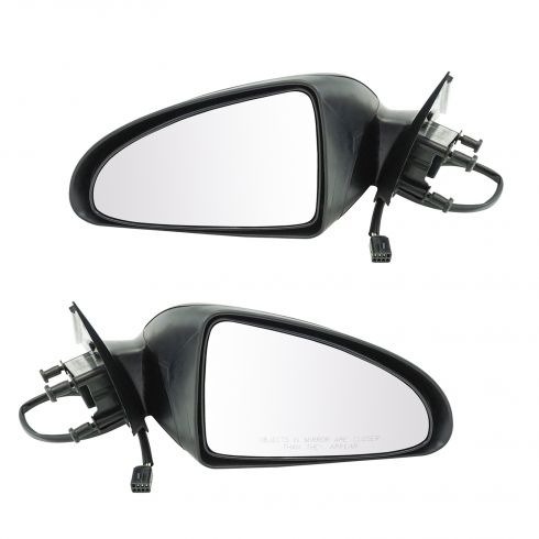 05-08 Pontiac G6 Sedan Power Mirror Folding Pair