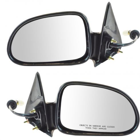 97-00 Dakota Power Mirror PAIR