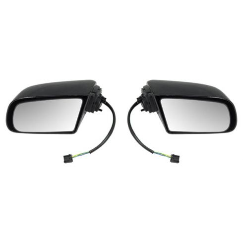 88-96 GM FWD Power Mirror w/117mm Base PAIR