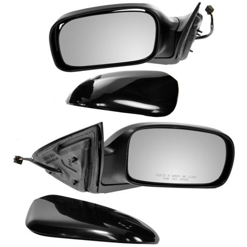 06-08 Chrysler Pacifica Heated Power PTM Mirror PAIR