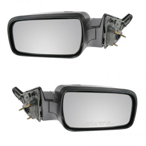 08-09 Ford Taurus PTM Power Mirror PAIR