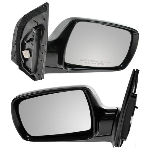 06-08 Kia Sedona Memory PTM Heated Power Mirror PAIR
