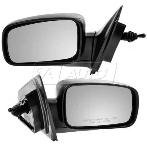 03-09 Kia Sorento Power Mirror PAIR