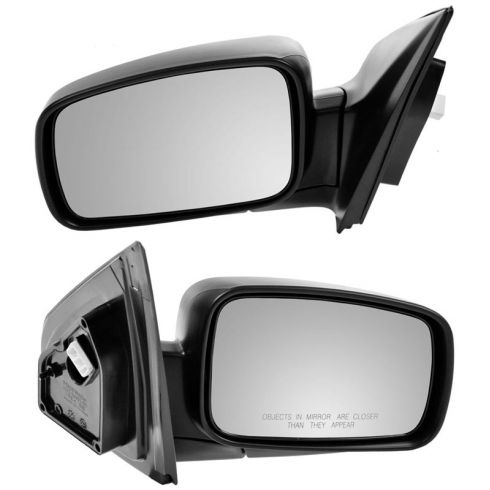 03-09 Kia Sorento Ex Model PTM Heated Power Mirror PAIR