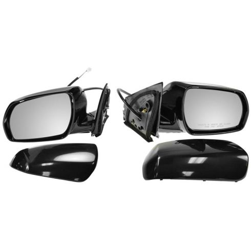 05-07 Nissan Murano PTM Power Mirror PAIR