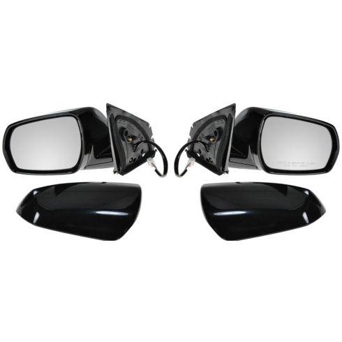 05-07 Nissan Murano PTM Heated Power Mirror PAIR