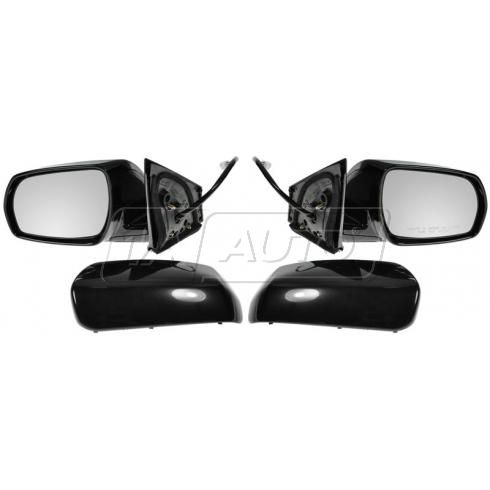 05-07 Nissan Murano W/ Memory PTM Power Mirror PAIR