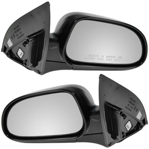 04-08 Forenza Reno PTM Heated Power Mirror PAIR