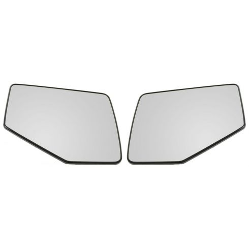 06-10 Explorer, Mountainer; 06-11 Ranger w/o Heat Mirror Glass PAIR