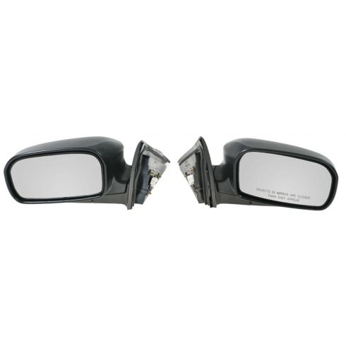 2003-05 Honda Civic Hybrid Power Mirror PAIR
