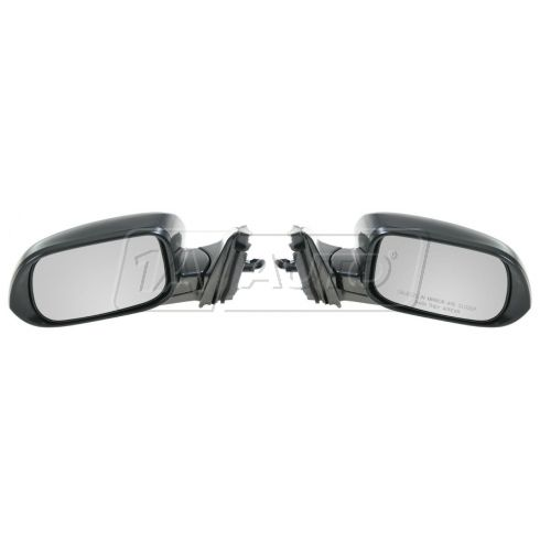 2004 Acura TSX Power w/TS in Cover Mirror PAIR