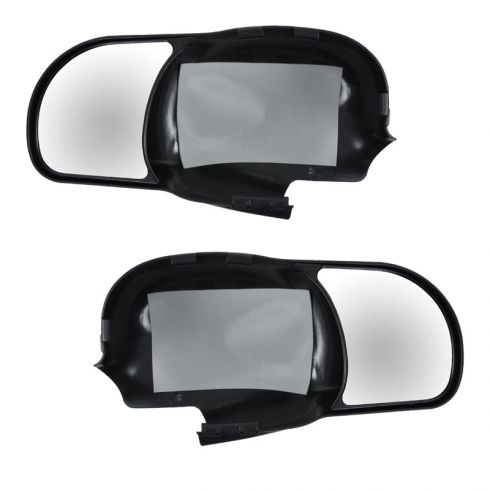 Clip On Mirror Extension