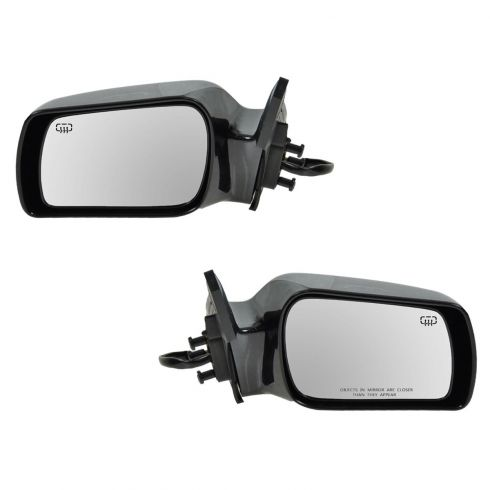 00-04 Toyota Avalon Power Heated Memory Mirror PAIR