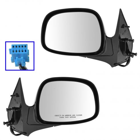 02-07 Rendezvous (w/ mem seat) Power Heated Mirror PAIR