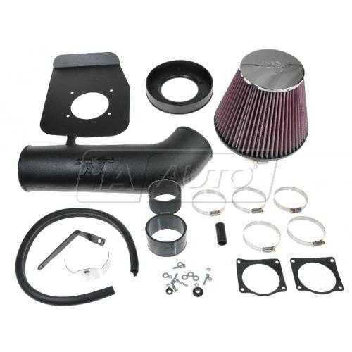 2001-04 Ford Mazda Explorer B4000 Ranger K&N Intake Kit V6