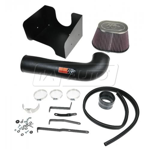 2000-04 Dodge Dakota Durango K&N Intake Kit 4.7L