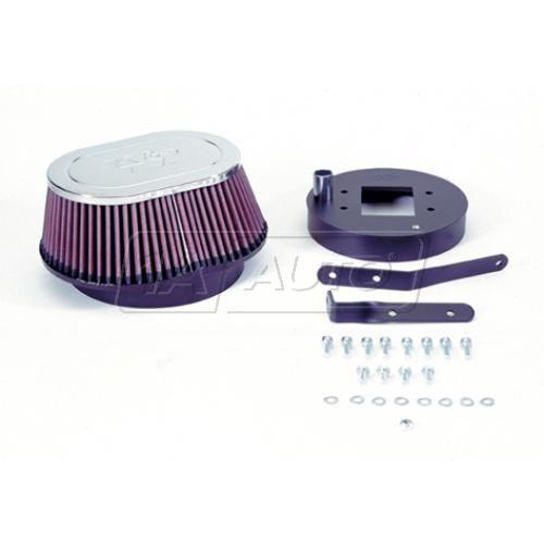 86-88 Mazda RX-7 K&N Intake Kit for 1.3L