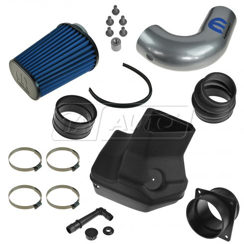 11-15 Dodge Challenger, Charger, Chrysler 300 w/5.7L Performance Cold Air Cleaner Intake Kit (Mopar)