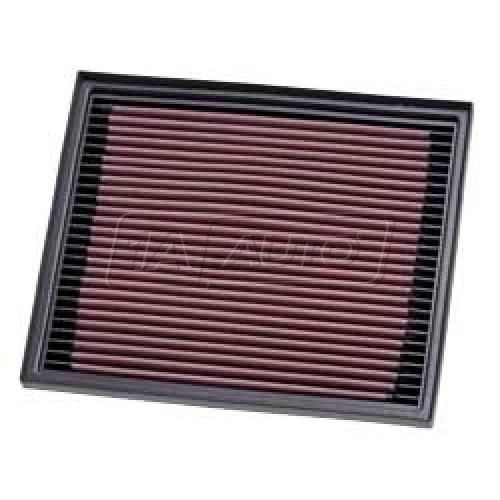 1996-04 Land Rover Range Discovery K&N Air Filter