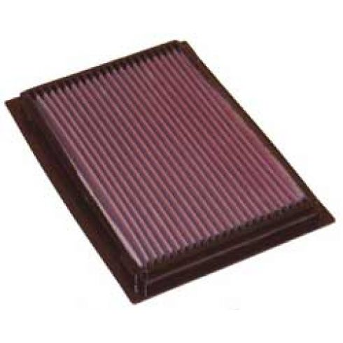 2001-08 Mazda Ford Tribute Mariner Escape K&N Air Filter