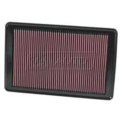 2007-08 Saturn Pontiac Sky Solstice Liter K&N Air Filter