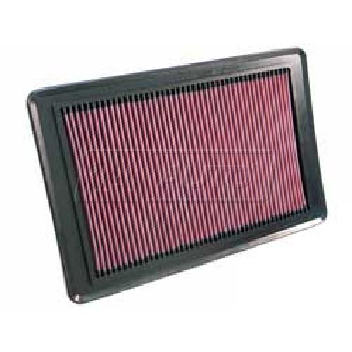 2006-08 Saturn Pontiac Sky Solstice 2.4 Liter K&N Air Filter