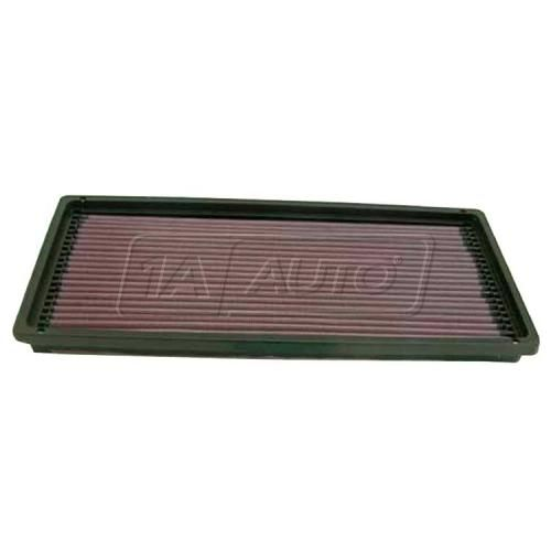 97-06 Jeep Wrangler K&N Air Filter 2.5L 4.0L