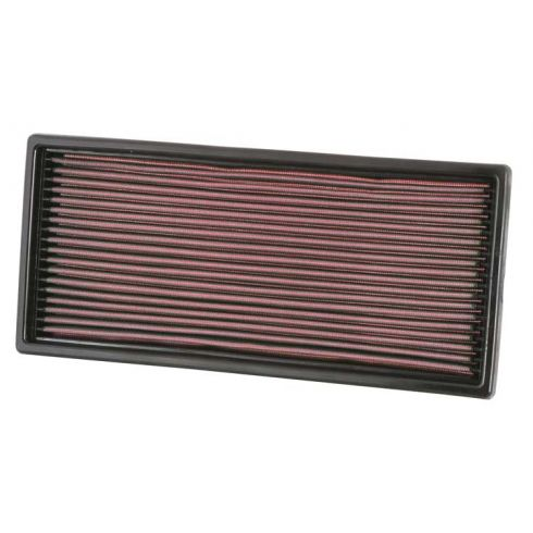 87-96 Ford Econoline Van Bronco Pickup K&N Air Filter