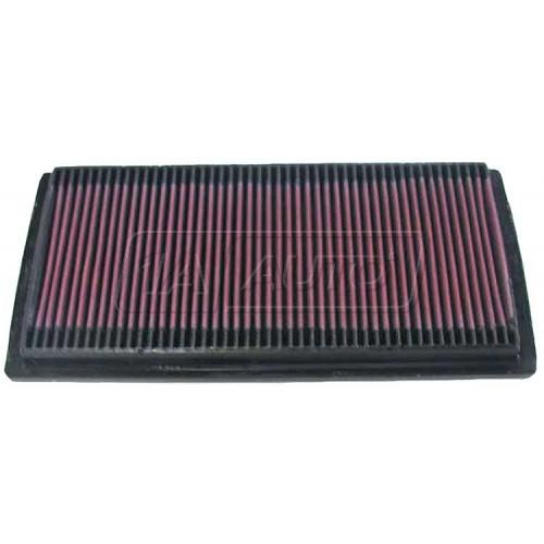 1994-02 Dodge Ram Pickup K&N Air Filter for 3.9L 5.2L 5.9L