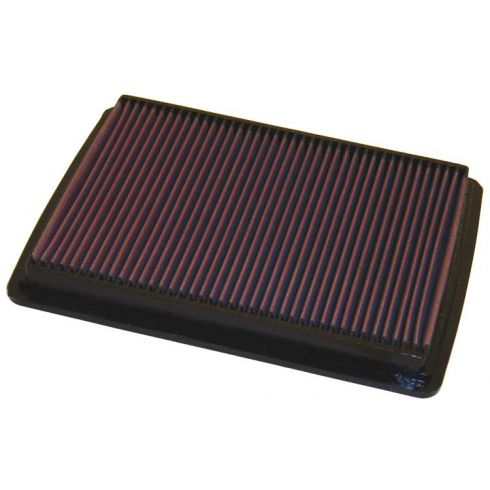 2002-08 Jeep Grand Cherokee Commander Liberty K&N Air Filter