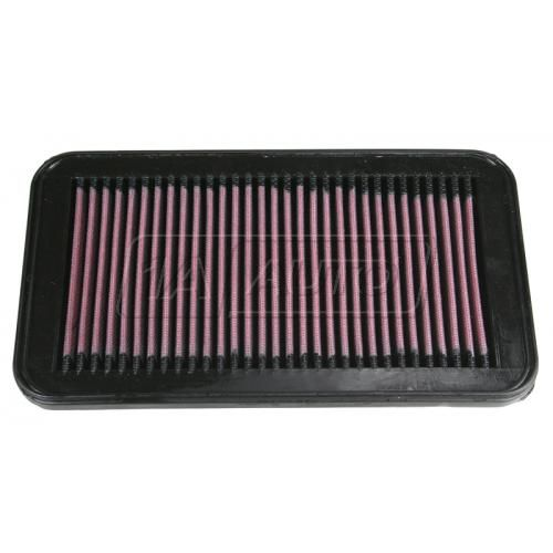 1991-02 Saturn SC SC1 SL SL1 SL2 SW SW1 SW2 K&N Air Filter