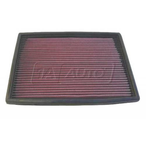 86-93 Ford Mustang Thunderbird Lincoln Mark VII K&N Air Filter 5.0L