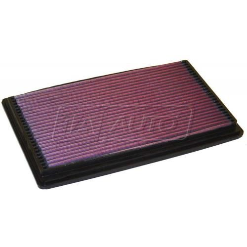 99-04 Ford F150 Lightning Harley Davidson K&N Air Filter