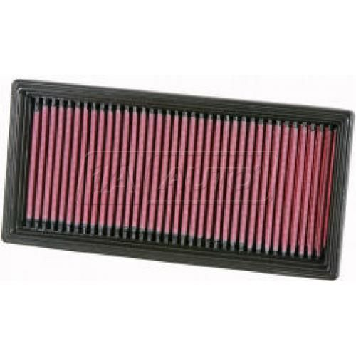 02-05 Kia Sedona K&N Air Filter