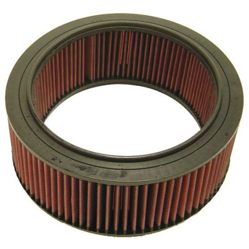 78-85 Mercedes 300TD 300CD 300D 300SD K&N Air Filter